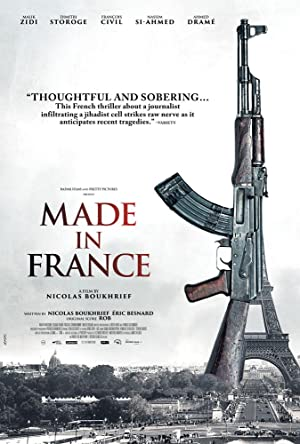 Where to stream Made in France