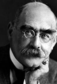 Primary photo for Rudyard Kipling