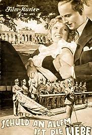 Traum von Schönbrunn Poster