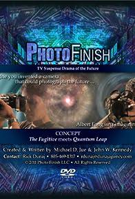 Primary photo for Photo Finish