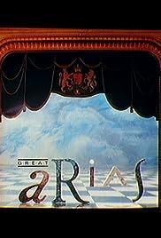 Great Arias: Ruslan and Lyudmila Poster