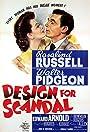 Design for Scandal
