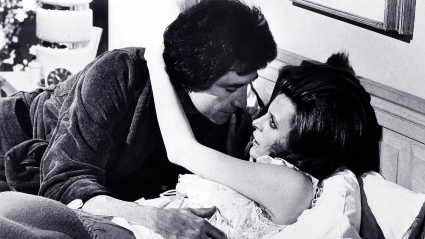 Frank Calcanini in The Last Porno Flick (1974)