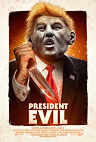 Primary photo for President Evil