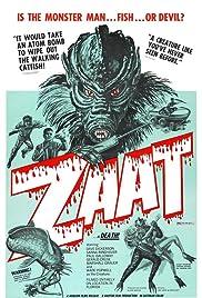 Zaat Poster