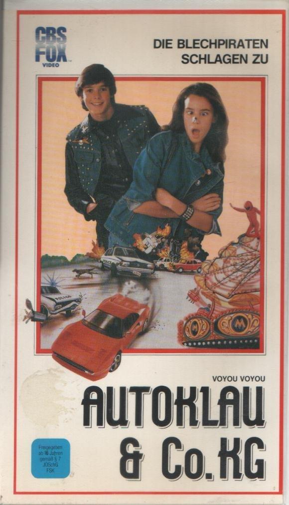 Voyou voyou ((1984))