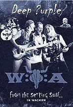 Deep Purple: From the Setting Sun... (In Wacken)