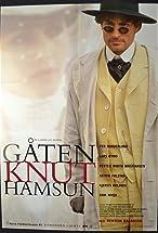 Primary image for Gåten Knut Hamsun