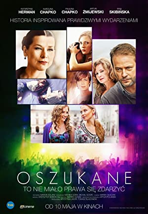 Oszukane (2013)