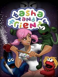 Watch tv fox movies Tasha and Friends [640x320]