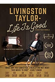 Livingston Taylor: Life Is Good