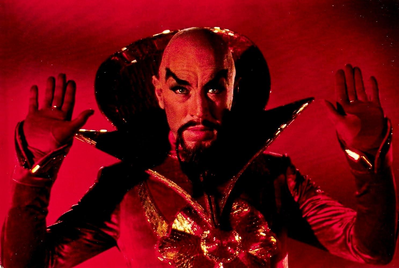 Max von Sydow in Flash Gordon (1980)