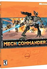Primary photo for Mech Commander 2