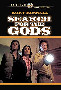 Primary photo for Search for the Gods