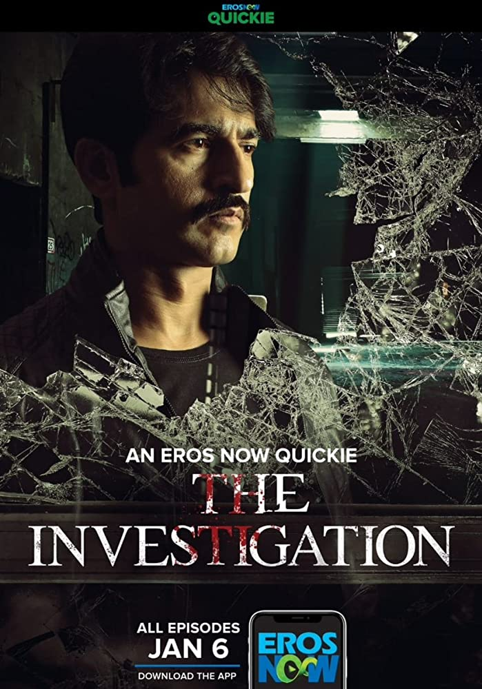 Download The Investigation