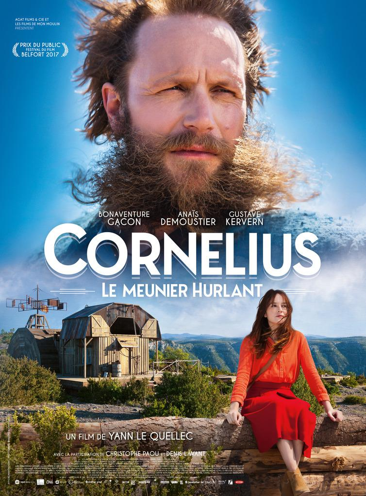 Cornélius, le meunier hurlant streaming vf