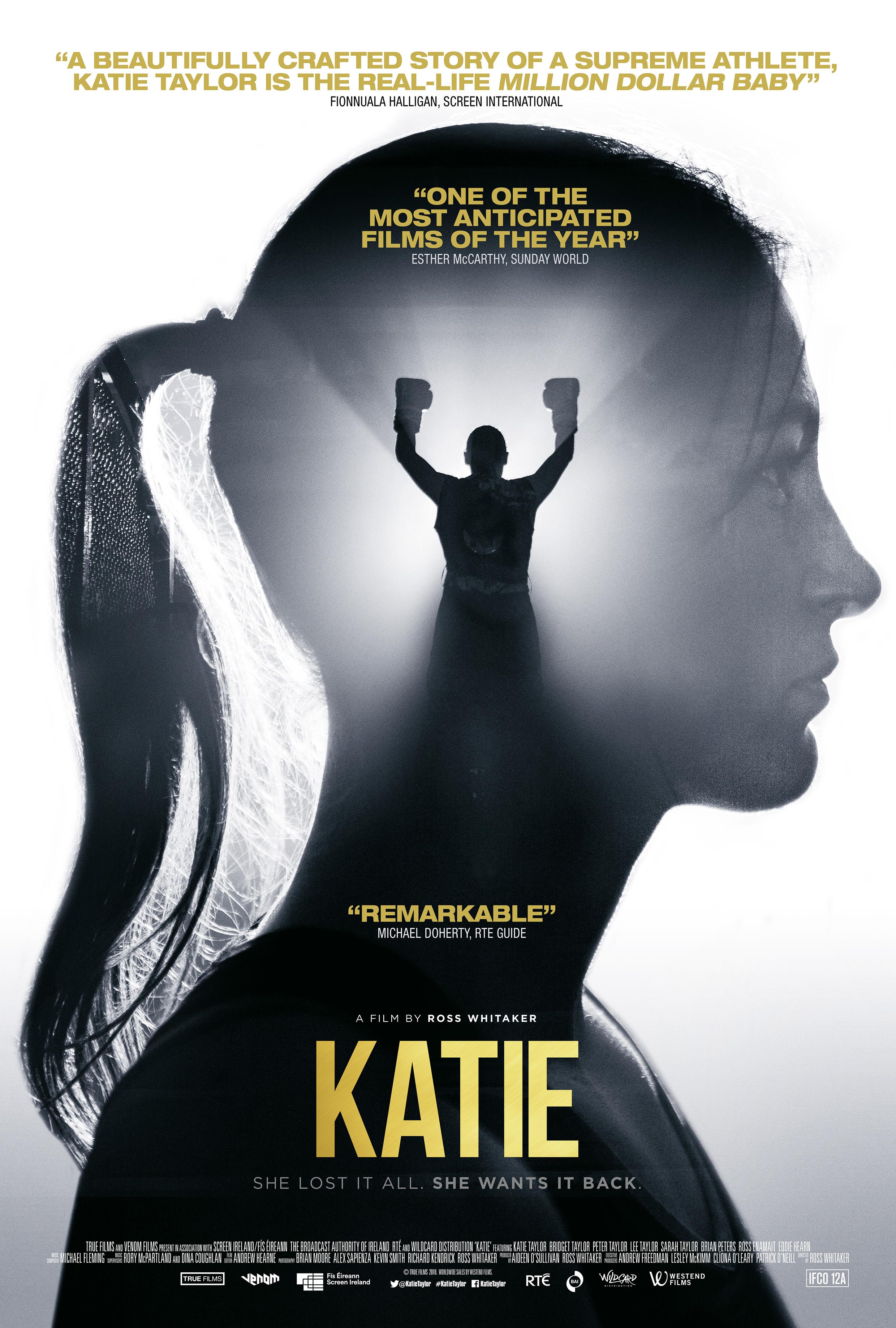 Katie (2018) - IMDb