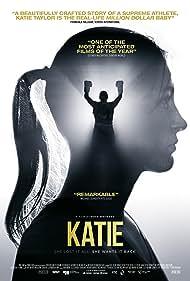 Katie Taylor in Katie (2018)