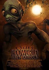 Schauen Sie sich englische Online-Filme an Oddworld: Abe\'s Exoddus: The Movie  [320x240] [mp4] [4K] (1998) by Lorne Lanning