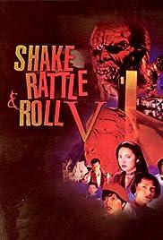 Shake Rattle & Roll V Poster