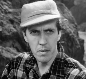 Kelton Garwood in Ripcord (1961)