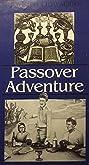 Passover Adventure (1985) Poster