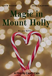 Magic in Mount Holly Poster