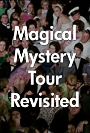 Magical Mystery Tour Revisited Poster