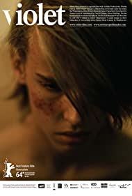 Violet (2014) Poster - Movie Forum, Cast, Reviews