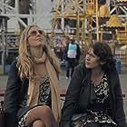 Rain Fuller and Jenni Townsend in Pretty Good Friends