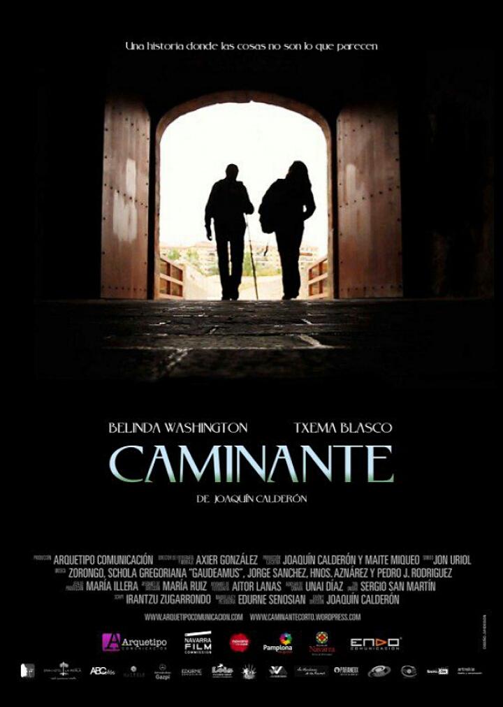 Caminante 2013 Imdb