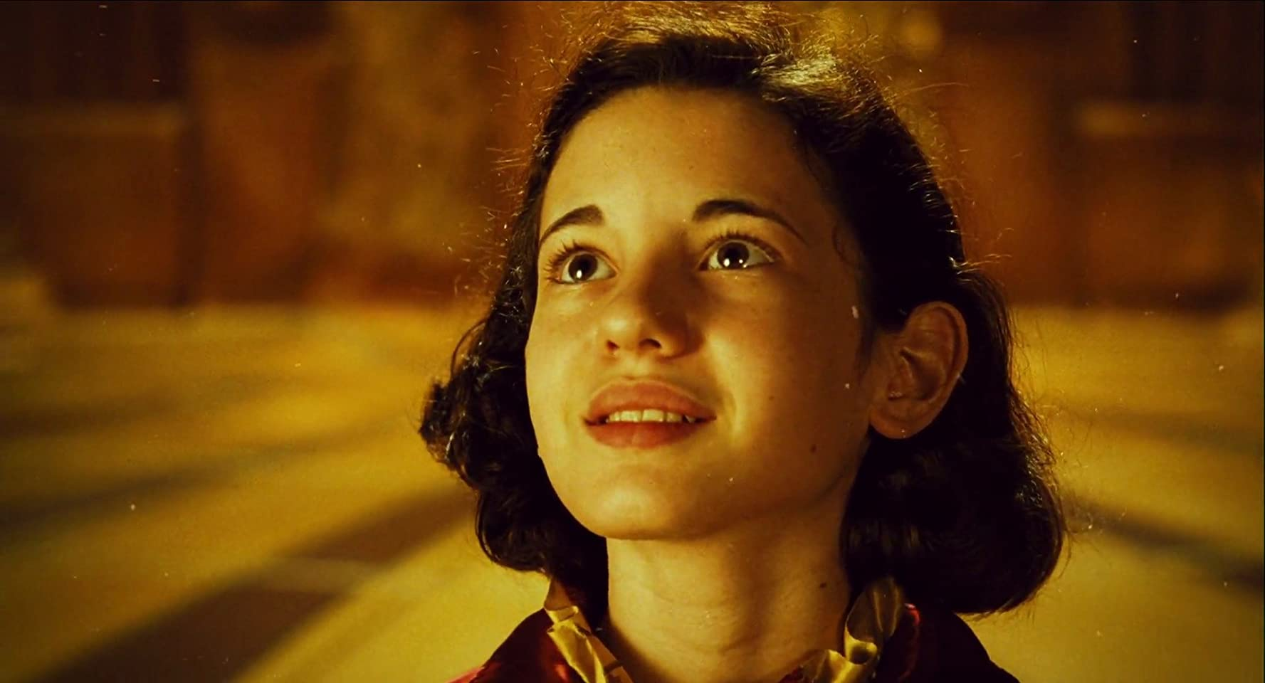 Ivana Baquero in El laberinto del fauno (2006)