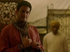 Khaled Abol Naga (Kal Naga) as Ziyadat-Allah in VIKINGS S0505 Dec 2017 Eng subs
