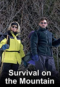 Primary photo for Survival on the Mountain