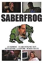 Saberfrog