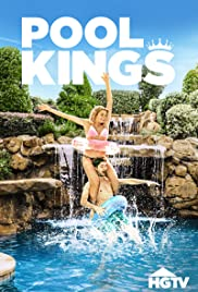 Pool Kings Poster