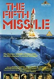 The Fifth Missile Poster