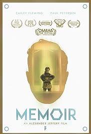 Memoir Poster