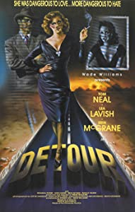 Free download bestsellers Detour by none [720p]