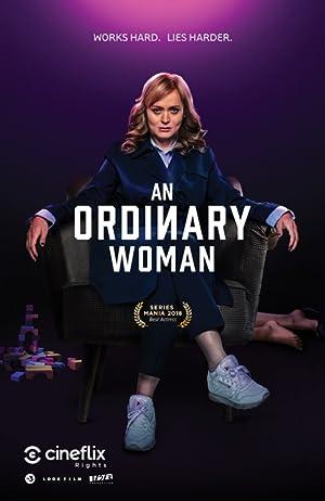 Where to stream An Ordinary Woman