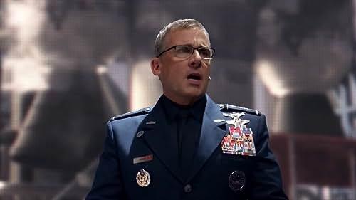 Space Force: Season 1 (German Trailer 1 Subtitled)