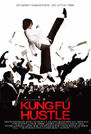 Kung Fu Hustle (2004) HDRip Hindi Movie Watch Online Free