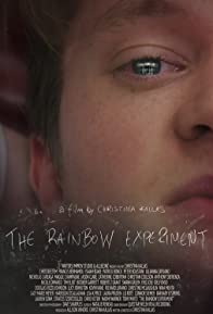Primary photo for The Rainbow Experiment