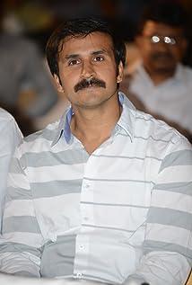 Ravi Prakash Picture
