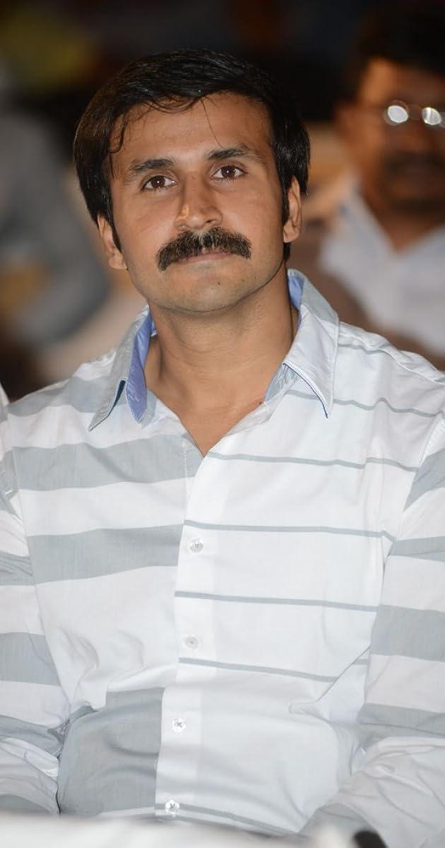 Ravi Prakash - IMDb