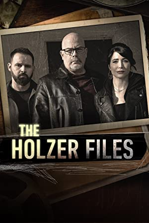 Where to stream The Holzer Files