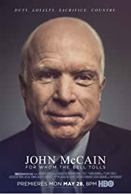 Gary Lionelli, Jacqueline Glover, Peter W. Kunhardt, Maya Mumma, George Kunhardt, and Teddy Kunhardt in John McCain: For Whom the Bell Tolls (2018)