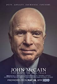 John McCain: For Whom the Bell Tolls (2018) 720p