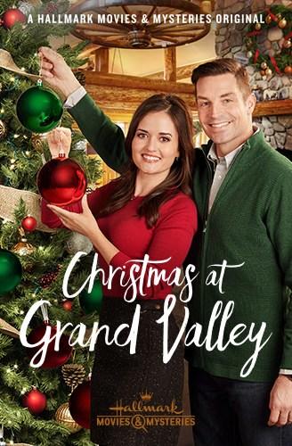KALĖDOS DIDŽIAJAME SLĖNYJE (2018) / Christmas at Grand Valley
