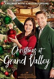 Christmas at Grand Valley (2018) 720p